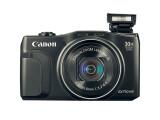 Bild: Cannon hat gleich eine ganze Reihe neuere Komapktkameras, der PowerShot- und Ixus-Serie auf der CES 2015 vorgestellt.