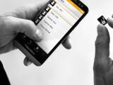 Bild: BlackBerry sichert der Bundesregierung umfassende Kontrollrechte zu.