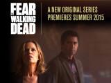 """Bild: Im Sommer soll das Spin-Off zu """"The Walking Dead"""" starten."""