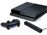 Bild: Die PS4 von Sony ist noch immer sehr begehrt.