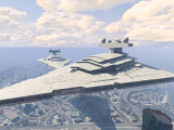 Bild: Teaserbild Star Destroyer