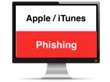 Bild: Mit gefälschten Nachrichten wollen Cyberkriminelle an die Zugangsdaten zur Apple-ID kommen.