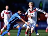 Bild: Klarer Sieg des deutschen U20-Team: 8:1-Sieg gegen Fidschi.