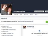 Bild: Internetpionier: Tim Berners-Lee ist sechzig Jahre alt geworden.