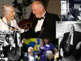 Bild: Charles Townes ist im Alter von 99 Jahren verstorben.