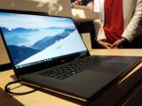 Bild: Dell legt das XPS 15 neu auf - das Infinity Display bleibt erhalten.