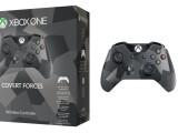 Bild: So sieht der neue Xbox One-Controller aus. Vermutlich gibt es mehrere Ausführungen.
