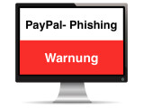 Bild: Neue Phishing-E-Mails im Umlauf. Auf netzwelt erfahrt ihr, wie die gefälschten Nachrichten aussehen und woran ihr die Fälschung erkennt.