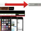 Bild: Telefonie-Funktionen unter OS X Yosemite