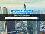 Bild: Auf diesem Portal sollen die Daten der zahlenden Kunden eingetragen werden.