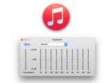 Bild: Der Equalizer in iTunes steht sowohl unter Windows als auch auf dem Mac zur Verfügung.