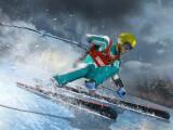 Bild: Ski Challenge 15 steht euch zum kostenlosen Download zur Verfügung.