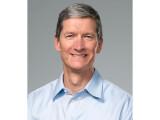 Bild: Tim Cook ist homosexuell. Der Apple-Chef schreibt in einem Beitrag für die Bloomberg-Businessweek über seine Sexualität.