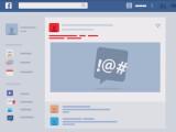 Bild: Üble Nachrede, Mobbing und Pornos will Facebook nicht im Netzwerk haben.