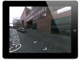 Bild: Google Street View ist auf dem Smartphone und Tablet-PC einfach aktivierbar.