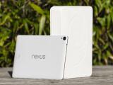 Bild: Google Nexus 9: Ein HTC-Tablet im 8,9-Zoll-Format.