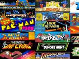 Bild: The Internet Arcade Titelbild