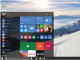 Bild: Windows 10 / Startmenü
