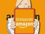 Bild: Amazon zieht alle Register und lockt potenzielle Käufer wieder mit reichlich Rabatten.
