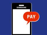 Bild: Samsung Pay ist auch unabhängig von NFC einsetzbar.