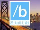Bild: Die Build 2015 findet im Moscone Center in San Francisco statt. Verfolgt den Live-Stream im Netz.