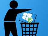 Bild: Mit Windows 10 wird Microsoft den Patchday abschaffen.