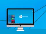 Bild: Windows auf dem Mac