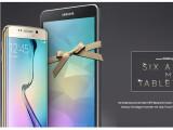 Bild: Samsung Galaxy S6 (Edge)