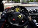 Bild: Forza 6 lässt euch wieder ans Steuer von Luxussportwagen.