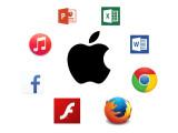 Bild: Nicht nur bei Apple stand stand diese Woche alles auf Update.