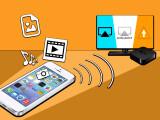 Bild: Musik, Fotos und Videos - mit AirPlay-Apps für Amazon Fire TV und Fire TV Stick streamt man Multimedia vom iOS-Gerät an den Media Player. Aber nicht alle Programme beherrschen das wirklich gut.
