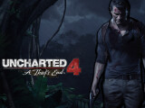 Bild: Alle Informationen zu Uncharted 4: A Thief's End.