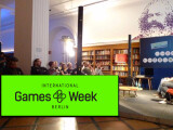 Bild: Die Games Week Berlin findet vom 21. bis 26. April statt - bei uns erhaltet ihr alle Informationen.