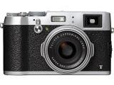 Bild: Die Fujifilm FinePix X100T ist die neue Premium-Kompaktkamera des japanischen Herstellers mit X Trans II CMOS-Sensor im APS-C-Format.