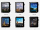 Bild: Apple WatchOS 2