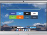 Bild: Der Yandex-Browser kann als Beta-Version getestet werden.