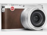 Bild: Die Leica X (Typ 113) wurde auf der Photokina 2014 vorgestellt. die Kompaktkamera besitzt einen APS-C-Sensor und ein lichtstarkes Objektiv.