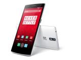 Bild: Im April 2014 ist das OnePlus One erschienen.