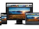 Bild: Google Chrome ist in neuen Versionen sowohl für Desktop-PCs als auch Smartphones und Tablet-PCs erschienen.