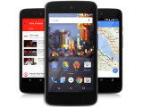 Bild: Android One-Smartphones