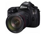 Bild: Canon arbeitet offenbar an einem Schwestermodell zur EOS 5D Mark IV. Die EOS 5Ds soll mit einem 50-Megapixel-Sensor ausgestattet werden.