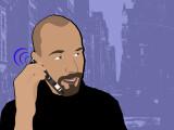 Bild: Dampfendes Wearable: Mit manchen E-Zigaretten könnt ihr sogar telefonieren.