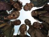 Bild: Die Beißer sind wieder hungrig. The Walking Dead geht in die zweite Hälfte der fünften Staffel.