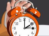 Bild: Es ist wieder soweit: Am 29. März werden die Uhren auf Sommerzeit gestellt.