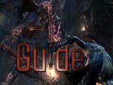 Bild: Wir geben euch Hilfestellungen bei den Endgegnern in Bloodborne.