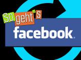 Bild: Wir helfen euch bei Facebook-Problemen auf die Sprünge.