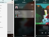 Bild: Die Sonos-App ist in Version 5.3 erschienen.