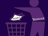 Bild: Yahoo! führt Wegwerf-Passwörter ein.