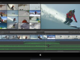 Bild: Final Cut Pro ist in der Version 10.2 erschienen