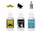 Bild: Gezuckerter Truthahn? Bei Liquids für E-Zigaretten geht offenbar (noch) alles...